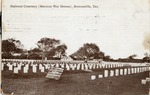 Brownsville National Cemetery (Mexican War Heroes)