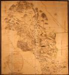 Provincia de Nueva Vizcaya, Chihuahua / Mapa geog. de la Prov. de la Nueva Vizcaya by Juan de Pagazaurtundua