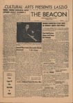 Beacon (Edinburg, Tex.) vol.17 no.5 by Edinburg Regional College