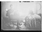 Gene Balch (Ellington Studio in Marysville, Kansas glass negative slides), 1910 - 1919