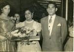 Elia Cruz, 1951 - 2001