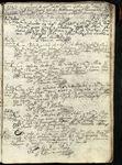 Camargo, Mex. baptismal church register, page 010b