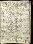 Camargo, Mex. baptismal church register, page 008b