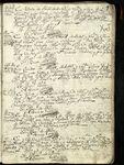 Camargo, Mex. baptismal church register, page 007b