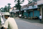 Vung Tau market. by Cayetano E. Barrera