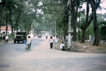 Vung Tau Street by Cayetano E. Barrera
