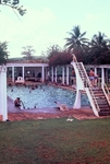 Swimming pool Quan-Loi by Cayetano E. Barrera