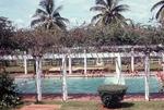 Quan-Loi swimming pool by Cayetano E. Barrera
