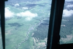 Vietnamese countryside, aerial view by Cayetano E. Barrera