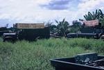 Propaganda truck at Lam-Son by Cayetano E. Barrera