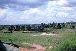Cemetery by Cayetano E. Barrera