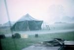Rainstorm at Quan-Loi by Cayetano E. Barrera