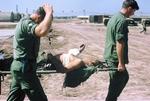 "Casualties from operation ""Attleboro"" by Cayetano E. Barrera"