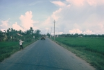 Country road by Cayetano E. Barrera