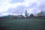 Rubber plantation warehouse by Cayetano E. Barrera