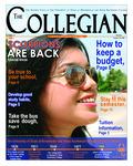 The Collegian (2008-08-18)