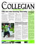 The Collegian (2008-08-25)