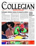 The Collegian (2008-09-22)