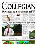 The Collegian (2008-09-27)