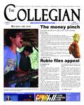 The Collegian (2008-10-06)