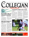 The Collegian (2008-10-13)