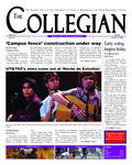 The Collegian (2008-10-20)