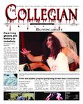 The Collegian (2008-10-27)