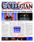 The Collegian (2008-11-03)