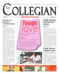 The Collegian (2008-11-10)
