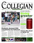 The Collegian (2008-11-17)