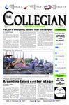 The Collegian (2009-09-14)