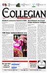 The Collegian (2009-09-21)
