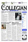 The Collegian (2009-10-05)