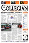 The Collegian (2009-10-19)
