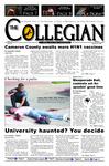 The Collegian (2009-10-26)