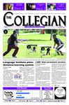 The Collegian (2009-11-02)