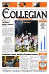 The Collegian (2009-11-09)