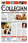 The Collegian (2009-11-16)