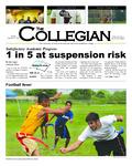 The Collegian (2007-09-17)
