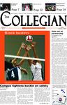 The Collegian (2010-09-27) by Christine Cavazos