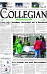 The Collegian (2010-10-18)