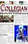 The Collegian (2010-10-25)