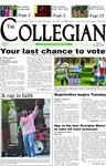 The Collegian (2010-11-01)