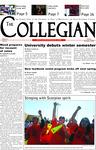 The Collegian (2010-11-08)