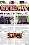 The Collegian (2010-11-15)
