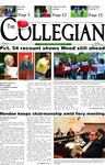 The Collegian (2010-11-29)