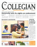The Collegian (2009-01-12)