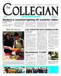 The Collegian (2009-01-19)