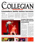 The Collegian (2009-01-26)
