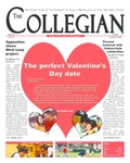 The Collegian (2009-02-09) by Linet Cisneros